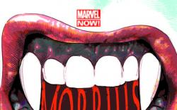 MORBIUS: THE LIVING VAMPIRE 2 (NOW)