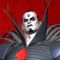 Mister Sinister (Deadpool)