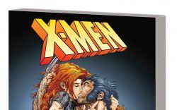 X-MEN: X-CORPS TPB