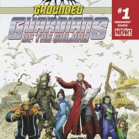 The Guardians Of The Galaxy Get Grounded