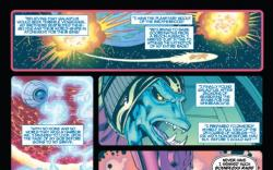 HERCULES: TWILIGHT OF A GOD #2 preview art by Bob Layton and Ron Lim