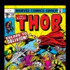 Thor (1966) #259 Cover