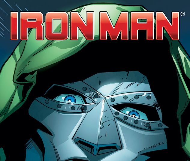 Iron Man Infinite Digital Comic (2013) #8