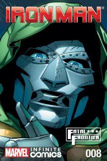 Iron Man: Fatal Frontier Infinite Comic (2013) #8