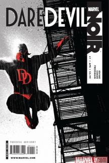 Daredevil Noir (2009) #1