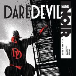 Daredevil Noir (2009)