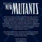 NEW MUTANTS #15 recap page