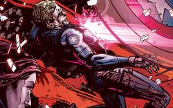 Sneak Peek: Secret Avengers #20