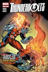 Dark Avengers #174 