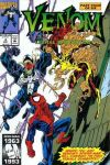 Venom: Lethal Protector (1993) #4