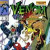 Venom: Lethal Protector (1993) #4