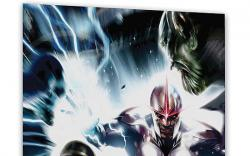 NOVA VOL. 3: SECRET INVASION #0