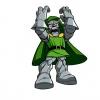 Super Hero Squad: Bring on the Baddies