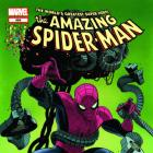 AMAZING SPIDER-MAN 699 (WITH DIGITAL CODE)
