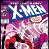 Uncanny X-Men (1963) #247 Cover