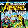 Avengers (1963) #101 Cover