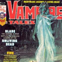 Vampire Tales (1973 - 1975)