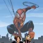 Ultimate Comics Spider-Man #2 Sells Out & Returns With New Printing
