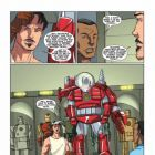 IRON MAN & THE ARMOR WARS #1 Page 6