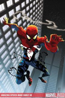 Amazing Spider-Man Family (2008) #8