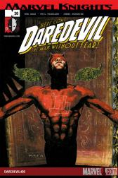 Daredevil #20 