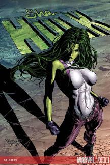 She-Hulk (2005) #29