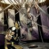 X-MEN #3 preview art by Paco Medina 1