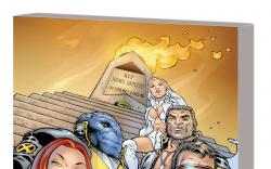 New X-Men By Grant Morrison Book 1 GN-TPB