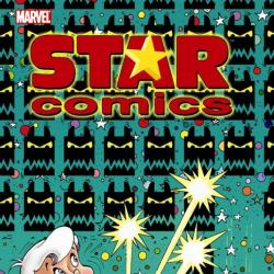 Star Comics: All-Star Collection Vol. 2 (2010 - Present)