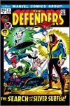 Defenders, The #2