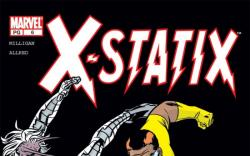 X-Statix (2002) #6