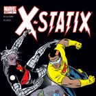 X-Statix (2002) #6