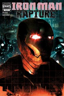 Iron Man: The Rapture #3