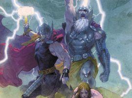 Thors Assemble