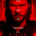 2 New Thor Movie Posters