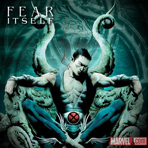 Fear Files: Namor