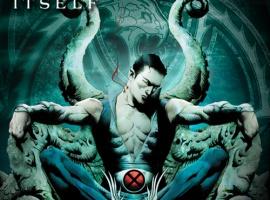 Fear Files: Namor
