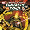 FANTASTIC FOUR #575 Cover by Alan Davis