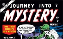 Journey Into Mystery (thor) #8