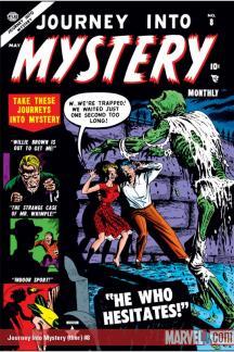 Journey Into Mystery (1952) #8