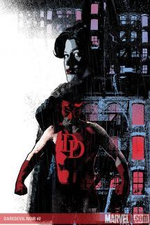 Daredevil Noir #2