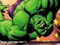 Marvel Adventures Hulk (2007) #9 Wallpaper