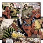 AMAZING SPIDER-MAN ANNUAL #37 preview art by Paolo Siquera