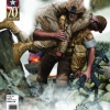 X-Men (2010) #14, I Am Captain America Variant