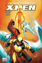 Ultimate Comics X-Men #1  (Bagley Variant)