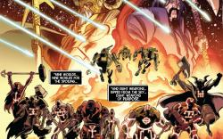 Exclusive Prologue: Fear Itself: The Fearless