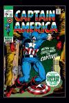 Captain America (1968) #125 Cover