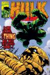 Incredible Hulk (1999) #9 Cover