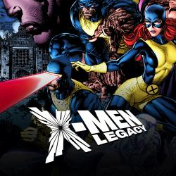 X-Men Legacy