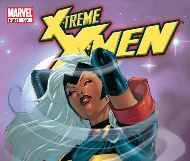 X-Treme X-Men #39